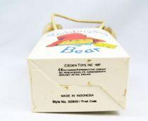 L\'Ours Paddington - Poupée Peluche 15cm - Eden Toys 1987 04