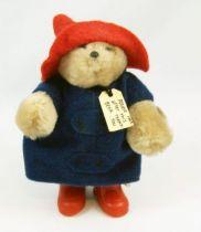 L\'Ours Paddington - Poupée Peluche 15cm - Eden Toys 1987 05
