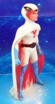La Bataille des Planètes (Gatchaman) - Delacoste - Figurine Pouët 25cm Marc 02