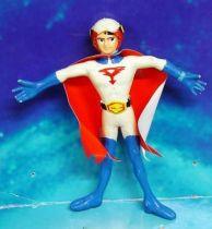 La Bataille des Planètes (Gatchaman) - Figurine Flexible Orli-Jouet - Marc (loose)