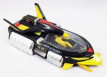La Bataille des Planètes (Gatchaman) - Popy - Condor Attacker, la voiture de Thierry (loose)