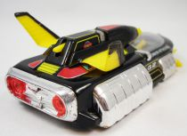La Bataille des Planètes (Gatchaman) - Popy Ceji Arbois - Condor Attacker/Nez de Condor l\'auto de Thierry (loose avec boite)