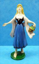 La belle au bois dormant - Figurine Jim - La princesse Aurore