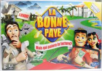 La Bonne Paye - Board Game - Hasbro Gaming 2014