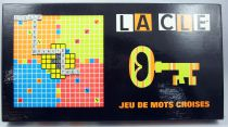 La Clé - Jeu de société - Miro Company 1970