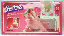La coiffeuse de rêve de Barbie - Mattel 1982 (ref.5847)