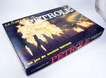La Conquête du Pétrole - Jeu de Société - Fernand Nathan 1973