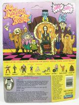 La Famille Addams (Série Animée) - Lurch - Figurine Playmates