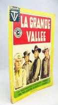 La Grande Vallée Vedettes T.V. 1977 - Sagédition