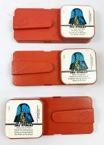 La Guerre de Etoiles - Meccano - Visionneuse Cinevue + 3 Cassettes Films (1978)