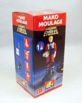 La Guerre des Etoiles - Mako Moulage - Lucke Skywalker & Darth Vader 02