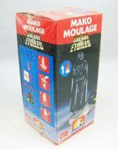 La Guerre des Etoiles - Mako Moulage - Lucke Skywalker & Darth Vader 03