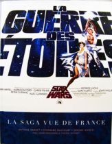 La Guerre des Etoiles La Saga vue de France - Editions Huginn & Muninn 01