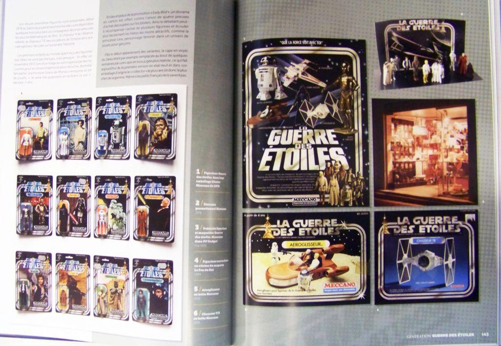 La Guerre des Etoiles La Saga vue de France - Editions Huginn & Muninn 07