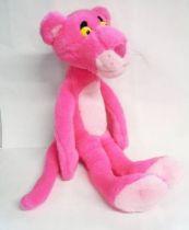 La Panthère Rose - Ajéna 1997 - Peluche 45cm Panthère Rose