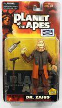 La planète des singes - Hasbro Signature series - Dr.Zaius (neuf sous blister)