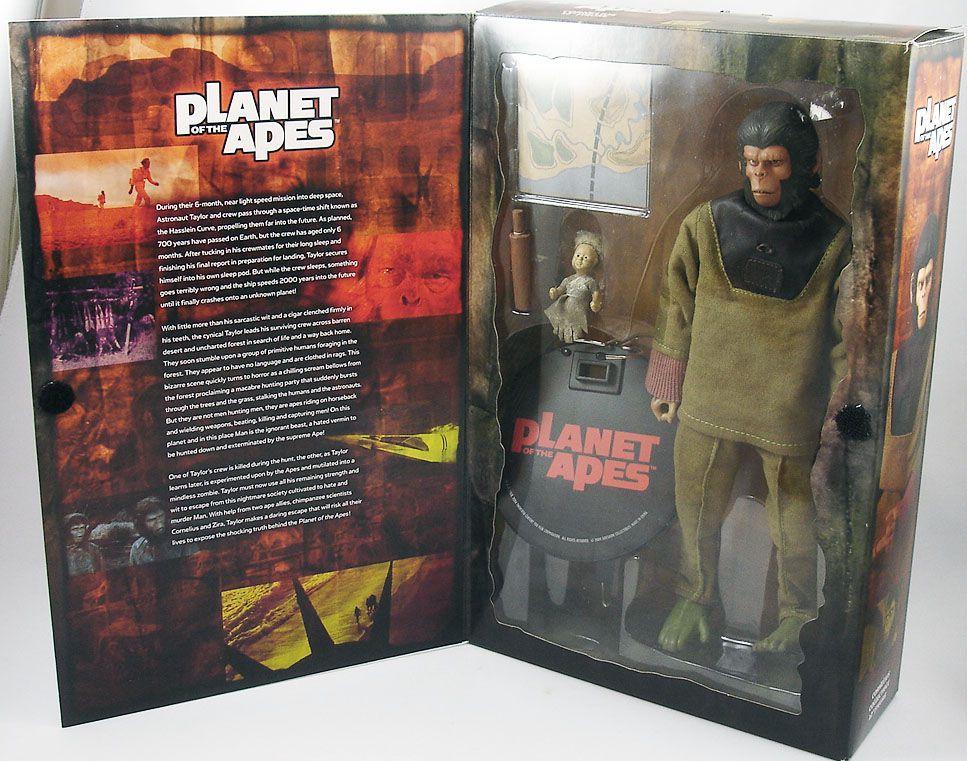 La Planète des Singes - Sideshow Collectibles - Figurine 30cm Cornelius