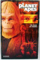 La Planète des Singes - Sideshow Collectibles - Figurine 30cm Dr. Zaius