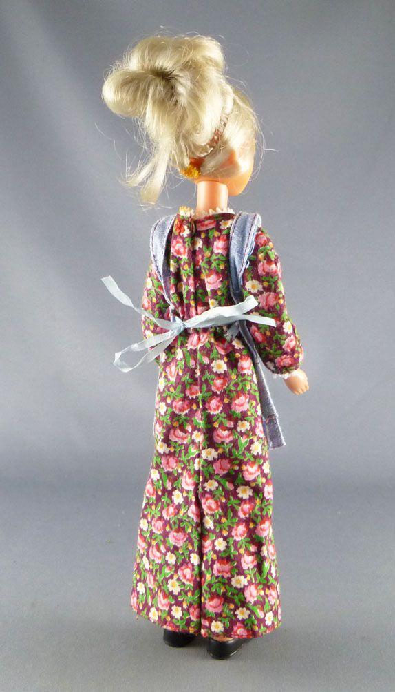 La Sunshine Family - La Grand Mère - Mattel 9112