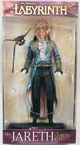 Labyrinth - Jareth le Roi des Goblins (David Bowie) - Figurine Color Tops McFarlane