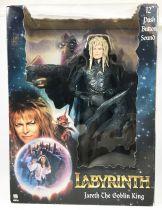 Labyrinth - Jareth The Goblin King (David Bowie) - 12\'\' figure - NECA