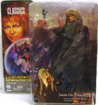 Labyrinth - Jareth The Goblin King (David Bowie) - Cult Classics series 4 figure
