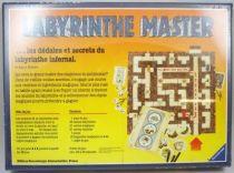 Labyrinthe Master - Jeu de Plateau - Ravensburger 1991 (1)
