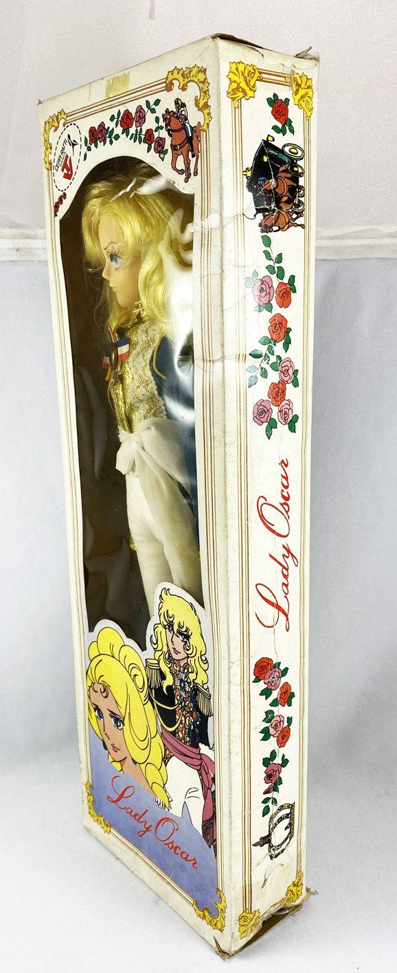 Lady Oscar - Ceppi Ratti 16inch Doll (1981) - Lady Oscar