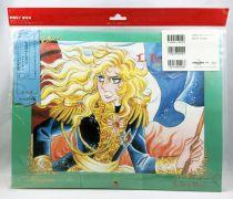 Lady Oscar (La Rose de Versailles) - Moby Dick - Poster Book