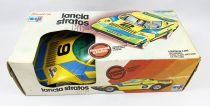 Lancia Stratos HF - Véhicule à friction Céji/Joustra
