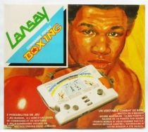 Lansay - Handheld Game - Commande Vocale Boxing