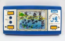 Lansay - LCD Pocket Jeu - La Pêche au Moulinet (occasion en boite) 06