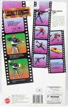 Last Action Hero - Mattel - Hook Launchin\' Danny