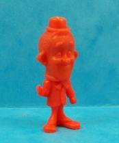 Laurel & Hardy - Figurines Kinder Surprise Ferrero 1979 02