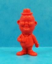 Laurel & Hardy - Figurines Kinder Surprise Ferrero 1979 04