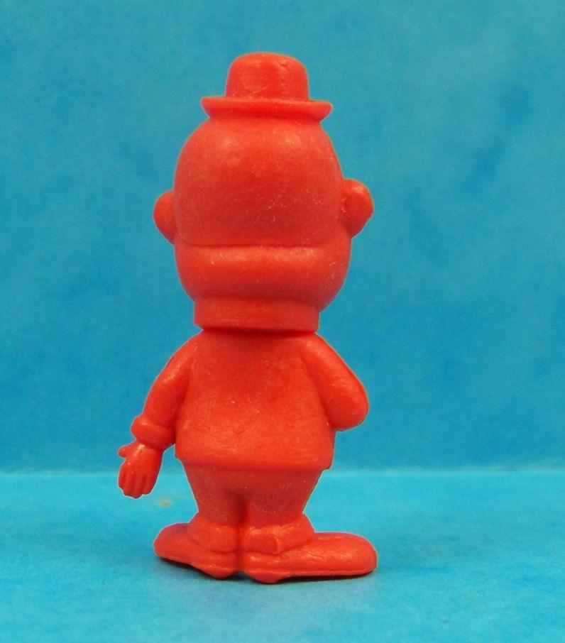 Laurel & Hardy - Figurines Kinder Surprise Ferrero 1979 05