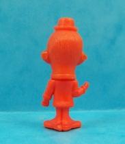 Laurel & Hardy - Figurines Kinder Surprise Ferrero 1979 03