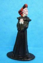 Le Bossu de Notre-Dame - Figurines PVC Nestlé 1996 - Frollo