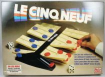 Le Cinq Neuf - Jeu de société - Miro-Meccano 1980