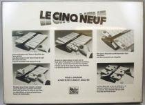 Le Cinq Neuf - Jeu de société - Miro-Meccano 1980 (1)