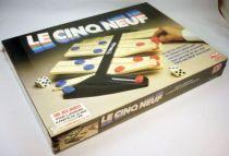 Le Cinq Neuf - Jeu de société - Miro-Meccano 1980 (2)