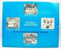 Le dalmatiens en famille - Jeu éducatif Fernand Nathan (Puzzle) 02