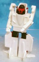 Le Défi des GoBots - Leader-1 - Figurine Gum Tresor May (loose)