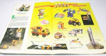 Le Grand Prix du Jouet 1984 - Magazine publicitaire multi-marques