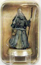 Le Hobbit - Eaglemoss - Gandalf le Gris à Dol Guldur