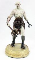 Le Hobbit - Eaglemoss - N°02 Azog le Profanateur (loose)