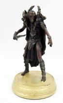 Le Hobbit - Eaglemoss - N°05 Fimbul le Chasseur (loose)