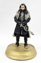 Le Hobbit - Eaglemoss - N°09 Thorin Ecu-de-Chêne à Erebor (loose)