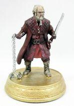 Le Hobbit - Eaglemoss - N°16 Dori à Cul-de-Sac (loose)
