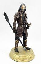 Le Hobbit - Eaglemoss - N°22 Girion Seigneur de Dale (loose)